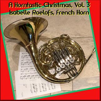 A Horntastic Christmas, Vol. 3