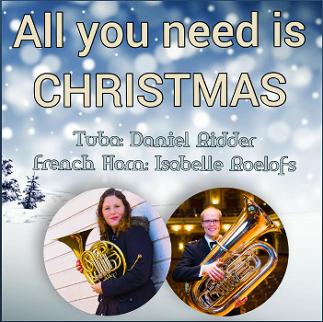 All You Need Is Christmas