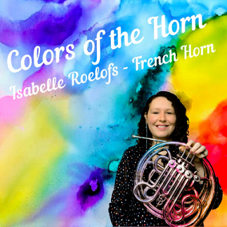 Colors of the Horn