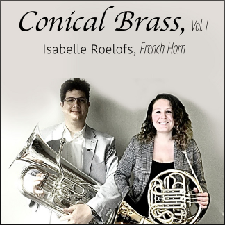 Conical Brass, Vol. 1