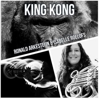 King Kong (for trumpet, flugelhorn and french horn)
