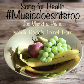 Song for health op Spotify
