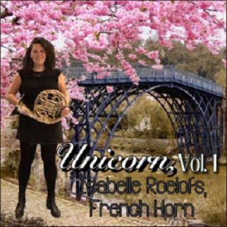 Unicorn, Vol. 1 (French Horn Multitracks)