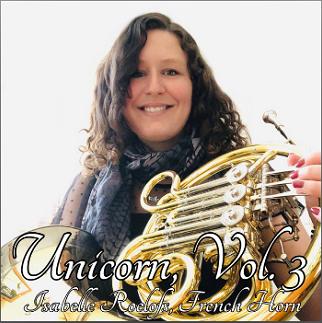Unicorn, Vol. 3 (French Horn Multitracks)