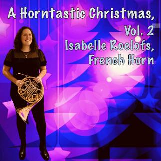 A Horntastic Christmas, Vol. 2
